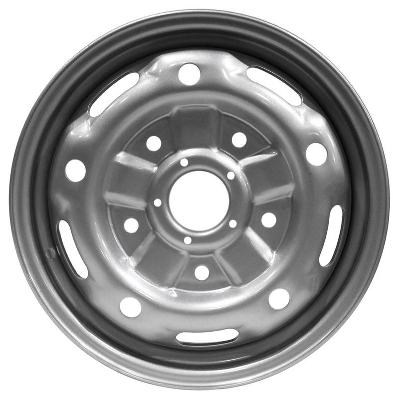 Колесные диски Next R15 5.5J PCD5x160 ET60