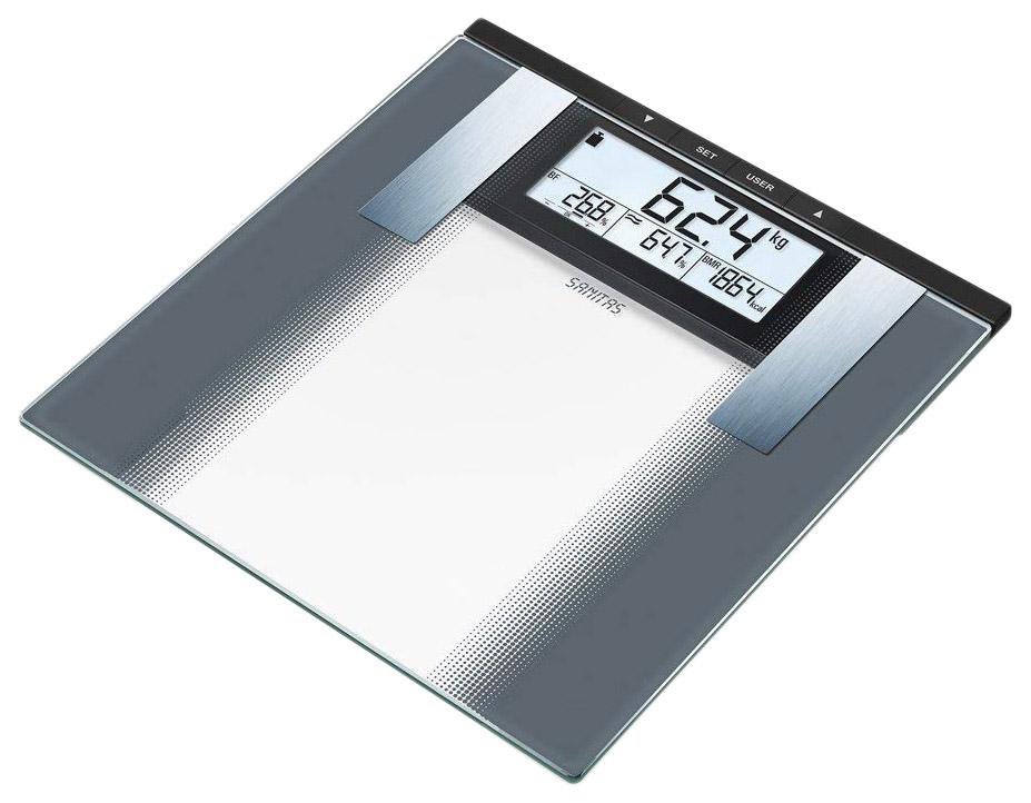 Весы напольные Sanitas SBG 21 764.35 фото