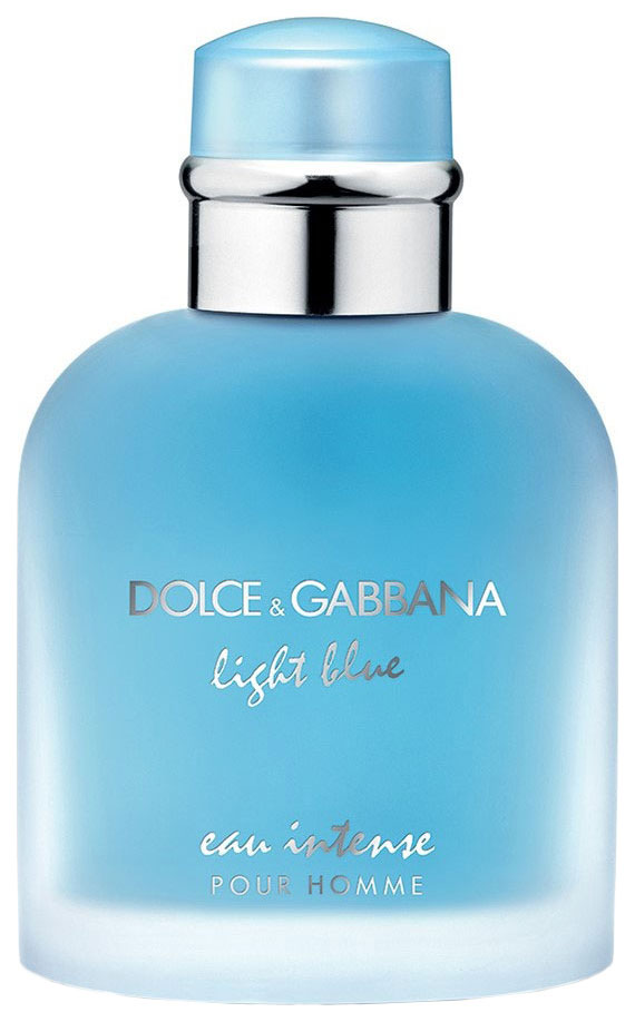 Парфюмерная вода Dolce #and# Gabbana Light Blue Eau Intense Pour Homme 100 мл