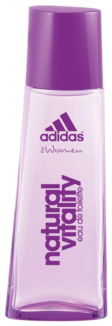 Туалетная вода Adidas Natural Vitality 50 мл