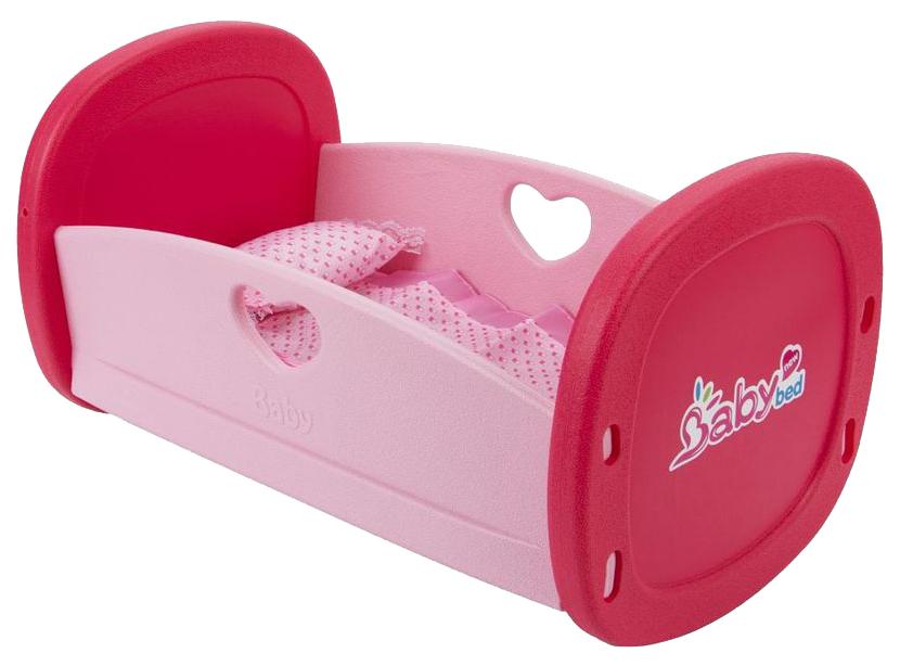 Кроватки и колыбели для кукол Игруша i-9004A