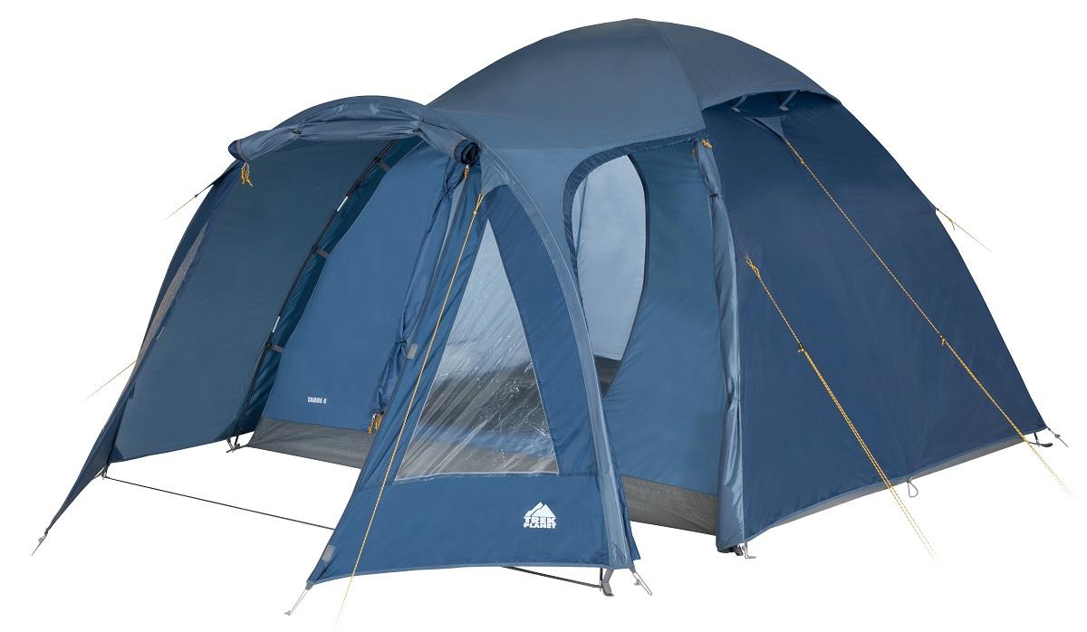 Палатка Trek Planet Tahoe пятиместная синяя