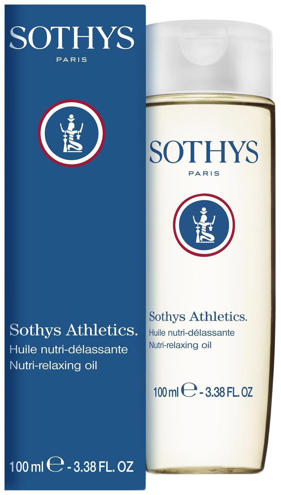 Антицеллюлитное средство Sothys Nutri Relaxing 100 мл