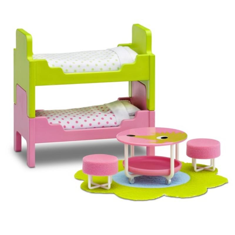 Мебель Lundby для домика Смоланд Детская