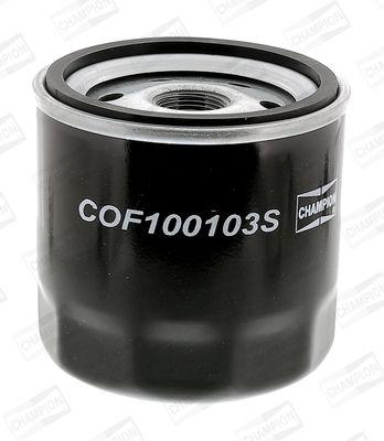 Масляный фильтр Champion COF100103S