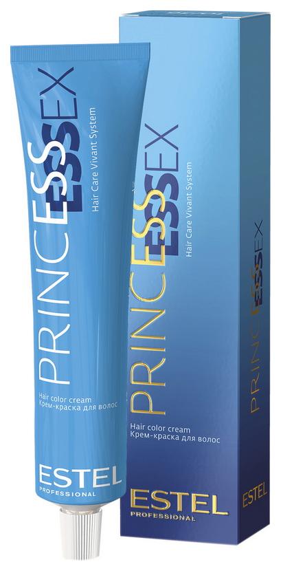 Краска для волос Estel Professional Princess Essex 6/00 Темно-русый для седины 60 мл