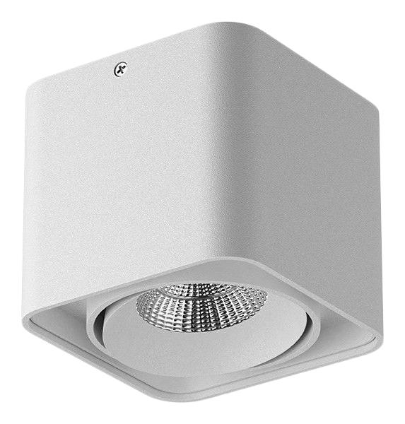 Потолочный светильник Lightstar Monocco 52316