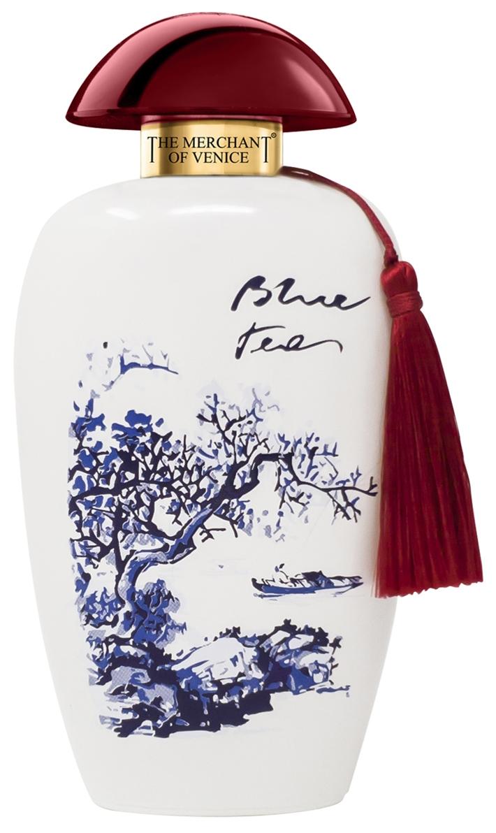 Купить Парфюмерная вода The Merchant of Venice Blue Tea 100 мл