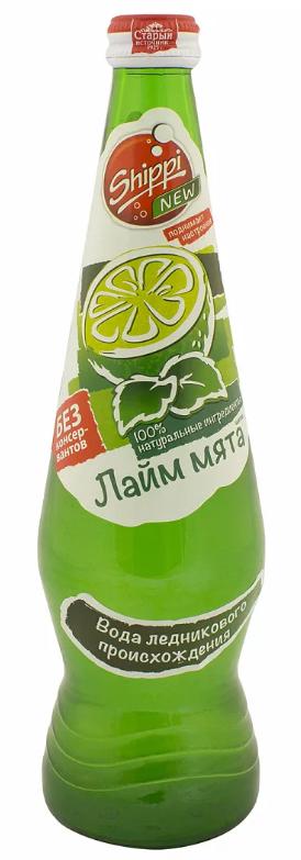 Газированные напитки Irn-bru или Газированные напитки Шиппи — что лучше
