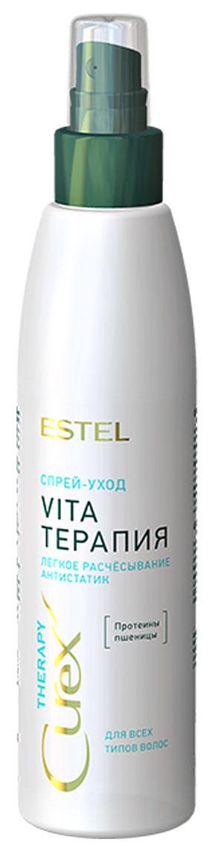 Спрей для волос Estel Professional Curex Therapy