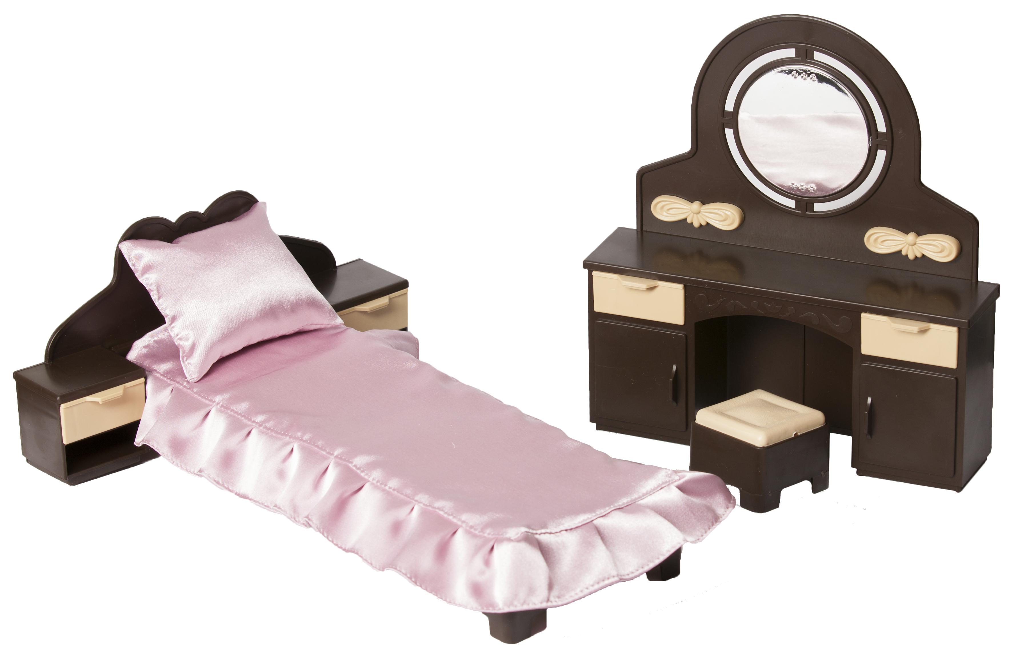 Набор мебели для спальни Огонек Коллекция