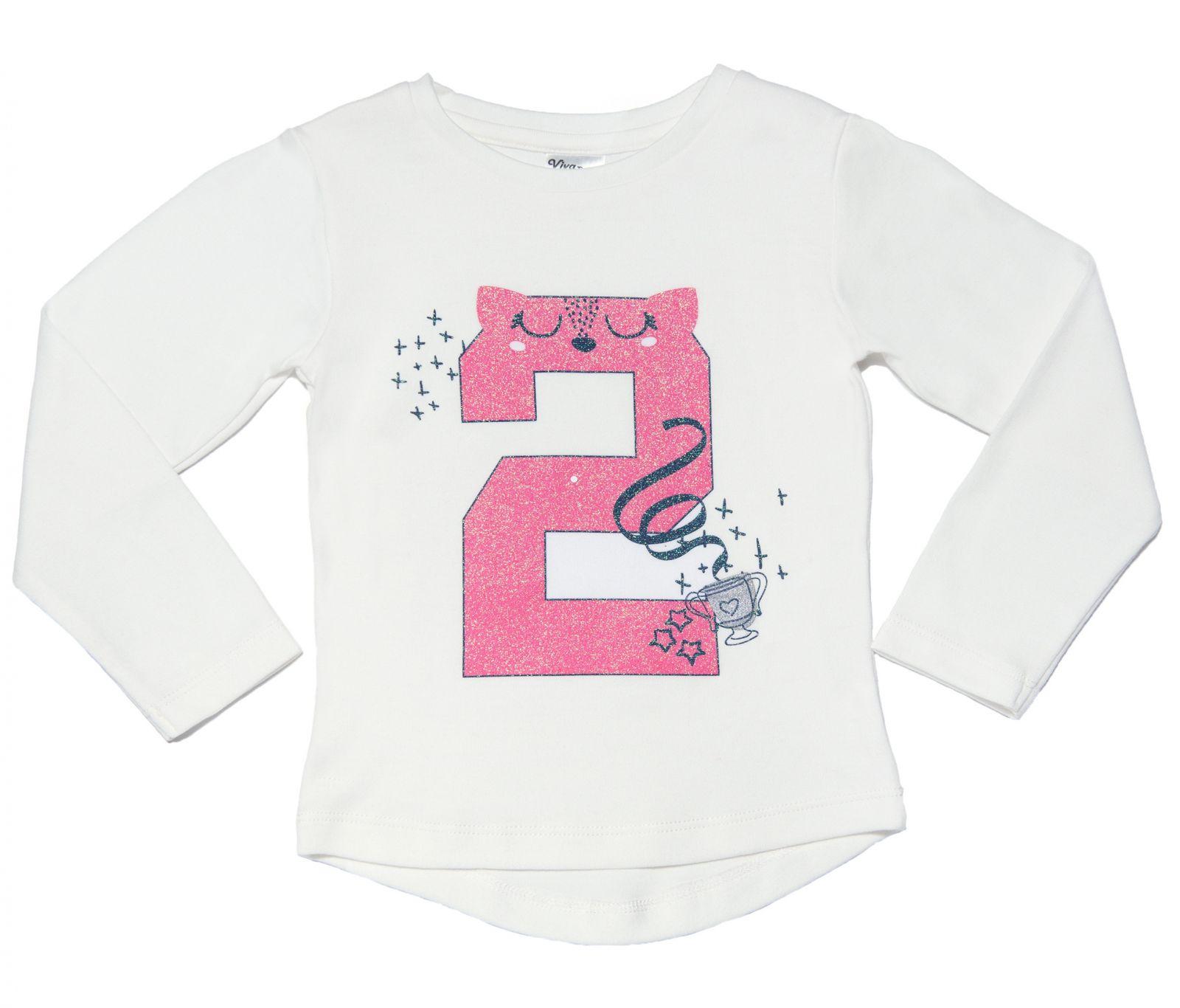 Джемпер детский Viva Baby D6507 3 Экрю