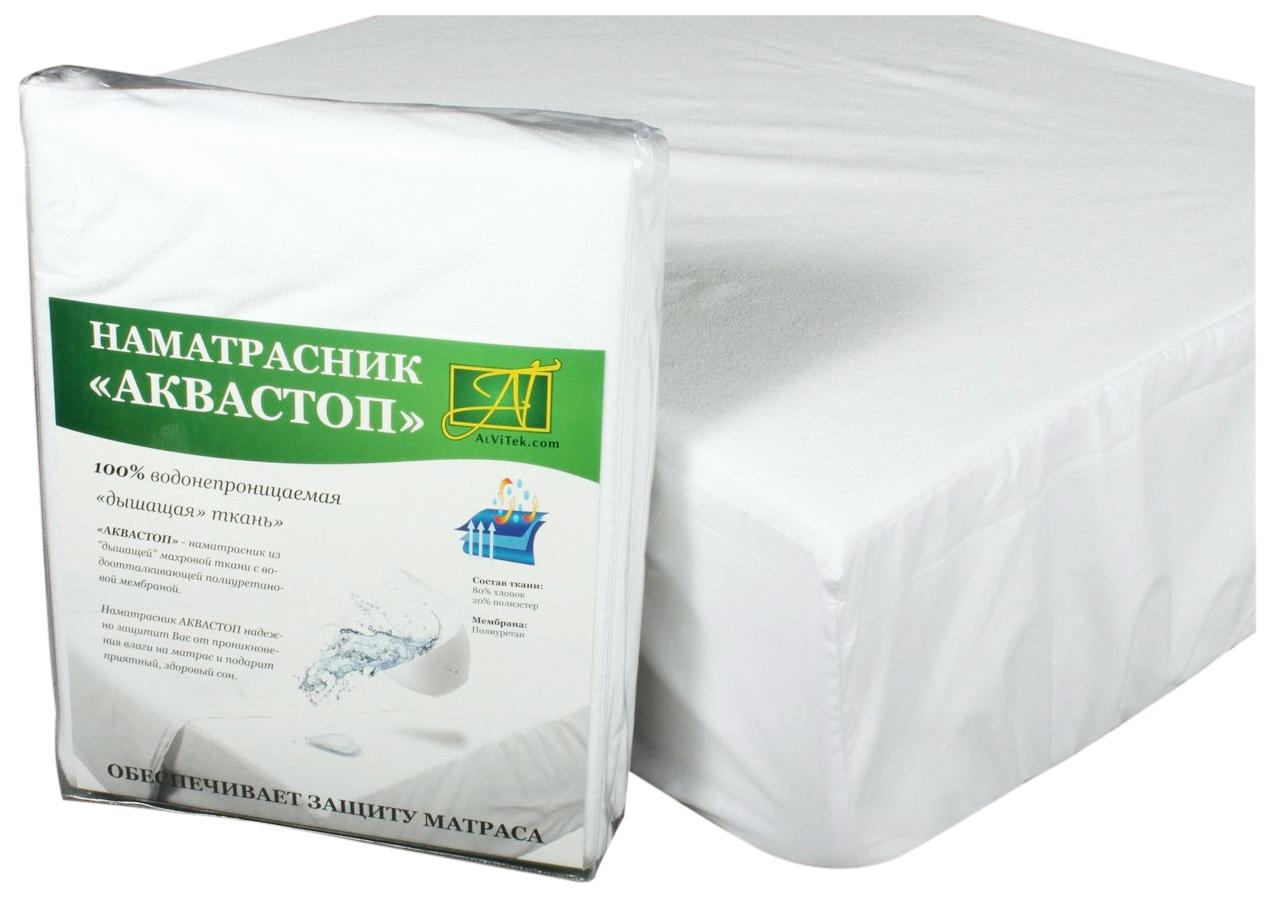 Наматрасник AlViTek Аквастоп ПРА-070