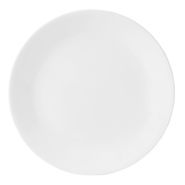 Corelle Тарелка обеденная 25 см Winter Frost White фото