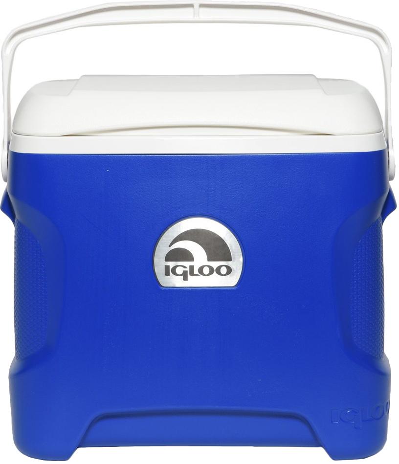 Термоконтейнер Igloo Contour 30 QT (28 л) Contour 30 Blue