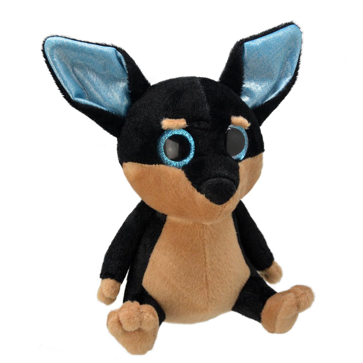 Мягкая игрушка Wild Planet Чихуахуа 25 см
