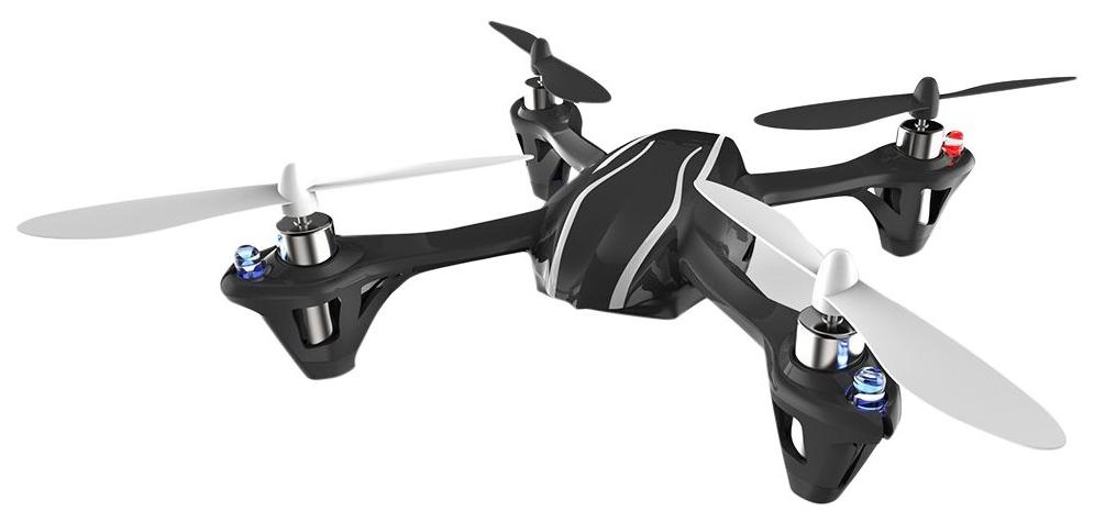 Купить Радиоуправляемый квадрокоптер Feiyue UFO X6 с защитой, Квадрокоптеры для детей