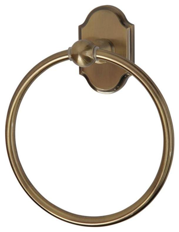 Полотенцедержатель кольцо Veragio Stanford VR.STD 7723.BR