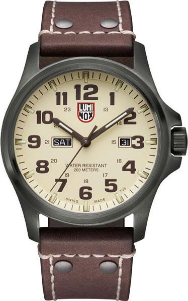 Наручные часы кварцевые мужские Luminox XL.1927