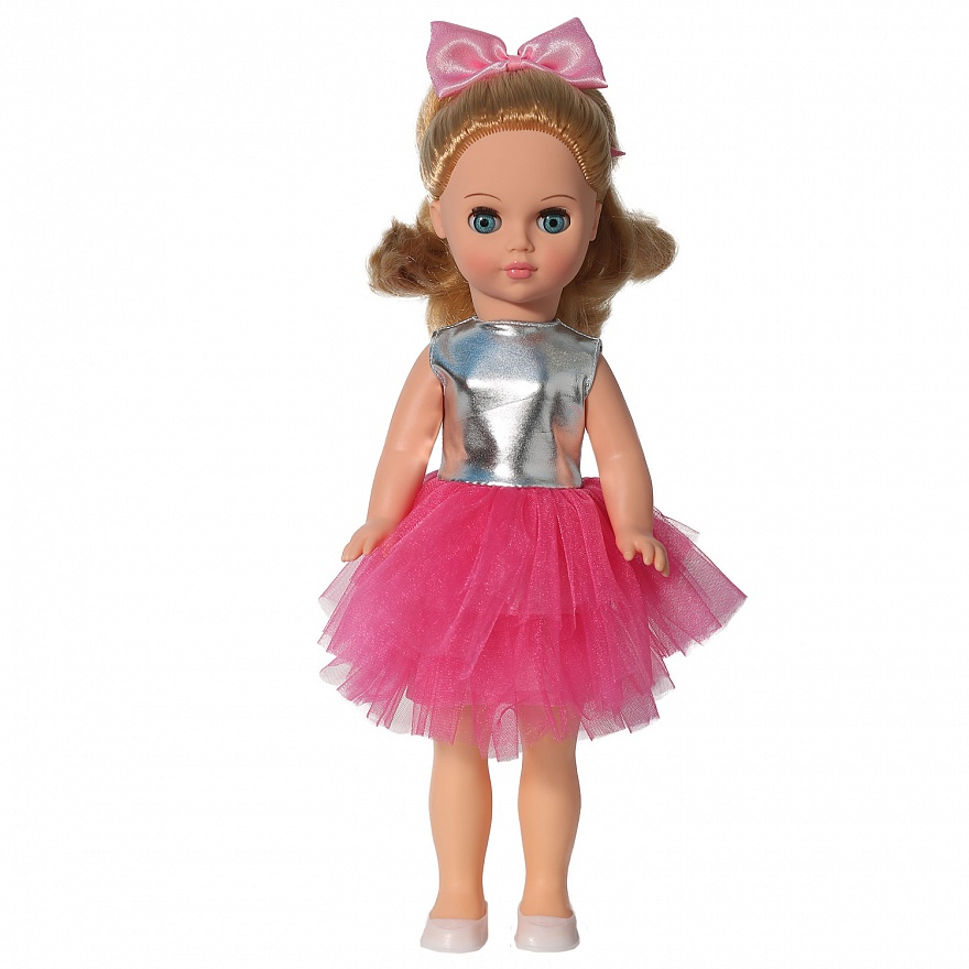 Кукла ВЕСНА В3666 Мила Праздничная 1