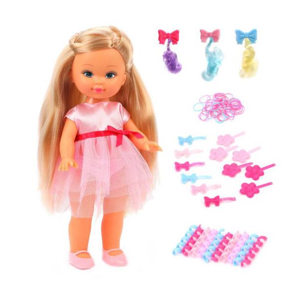 Кукла Элиза. Студия причесок 451307
