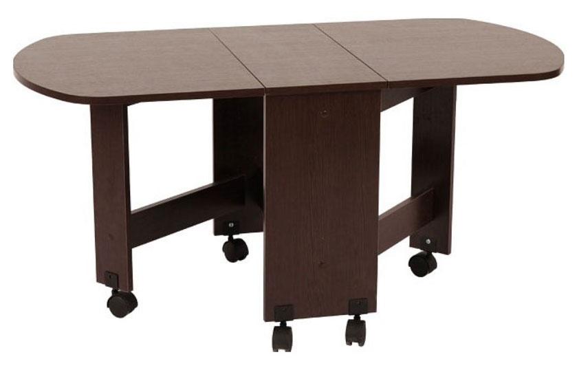Журнальный столик Mebelson MBS_CZ 006_3 28,2/73,7/119,2х60,2х55,1
