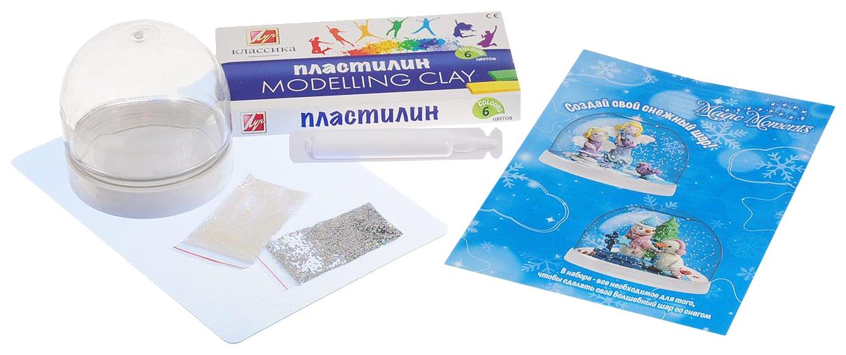 Поделка Magic Moments Снеговики mm-1