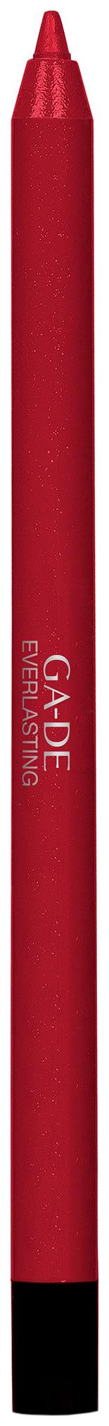 Карандаш для губ Ga-De Everlasting Lip Liner № 92 0,5 г фото
