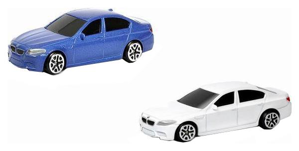 Коллекционная модель Uni-Fortune BMW M5 в ассортименте