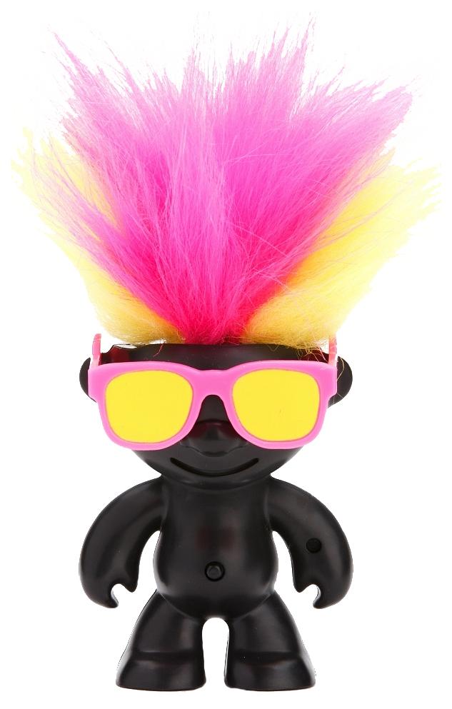 Интерактивная игрушка Wowwee Электрокидс 1206 Черный матовый