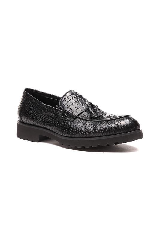 Туфли мужские Vitacci M251512 черные 43