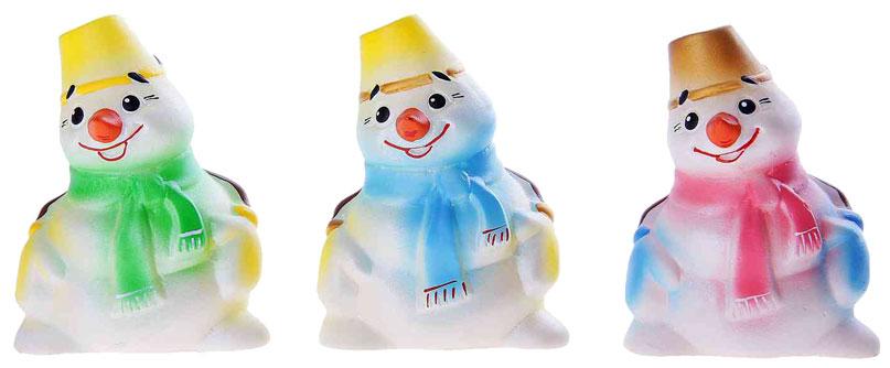 Купить Игрушка для купания Кудесники Снеговик СИ-377 в ассортименте, ПКФ Игрушки, Игрушки для купания малыша