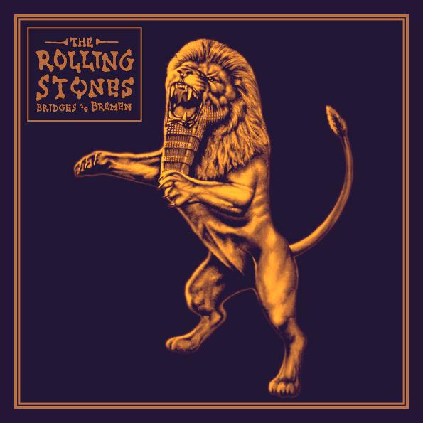 Виниловая пластинка The Rolling Stones Bridges To Bremen (3LP), Eagle Rock  - купить со скидкой