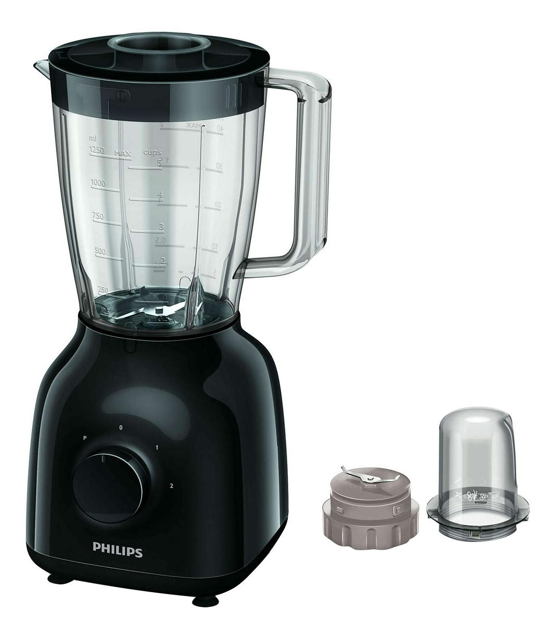 Блендер Philips Daily Collection HR2102/90