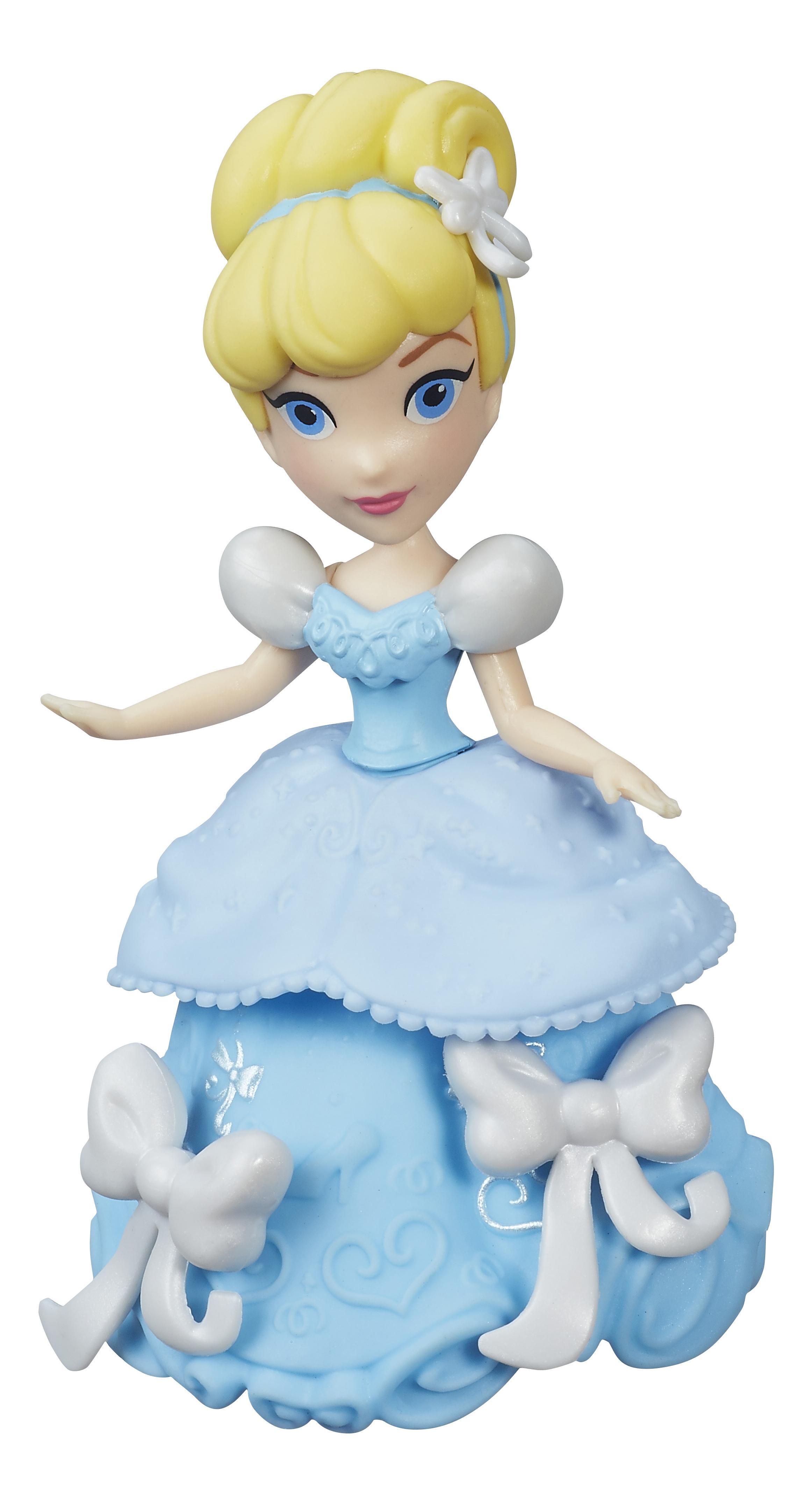 Купить Мини-кукла Disney Princess в ассортименте B5321 7 см в ассортименте,