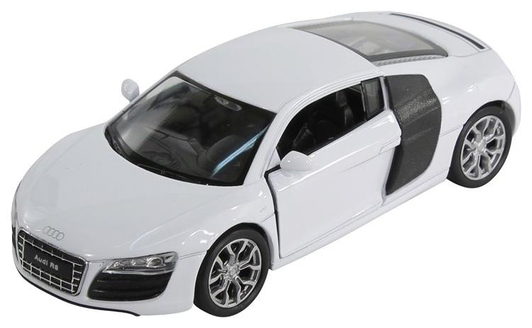 Купить Коллекционная модель Welly Audi R8 43633 1:34, Игрушечные машинки