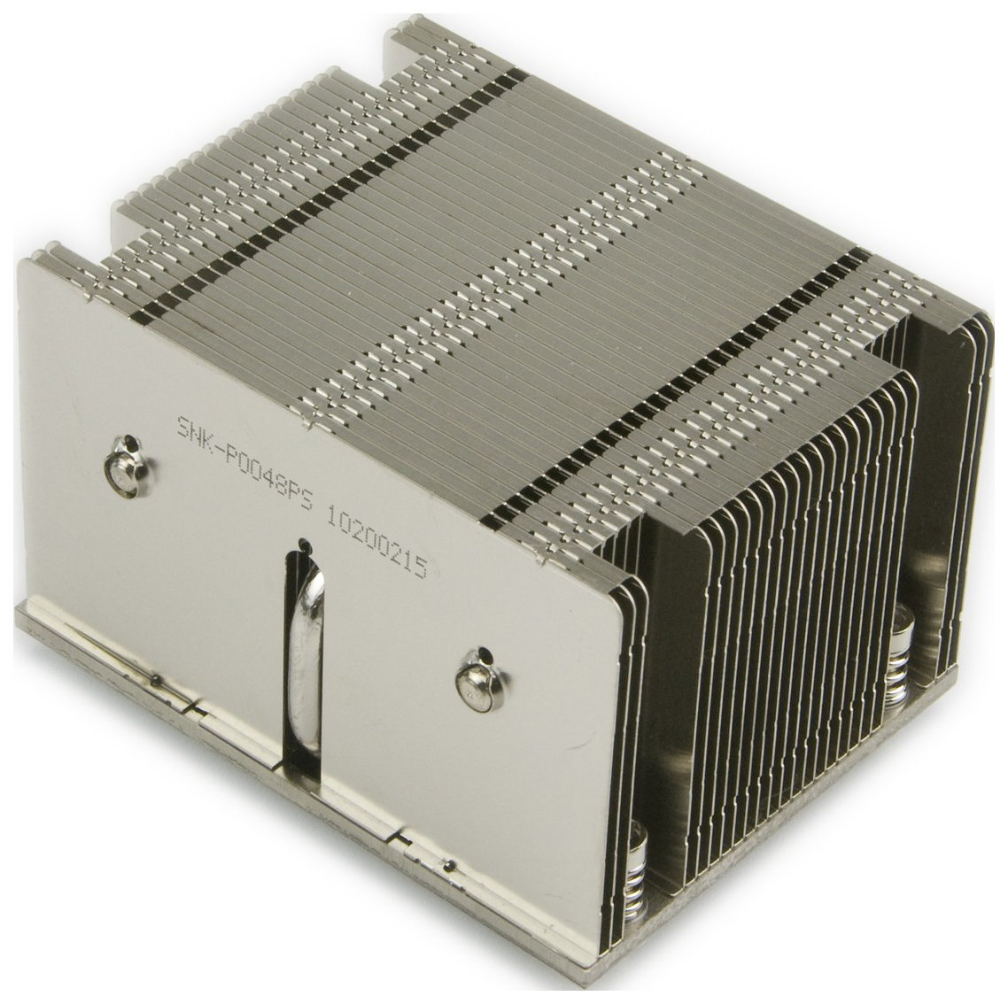 Кулер для процессора SuperMicro SNK P0048PS