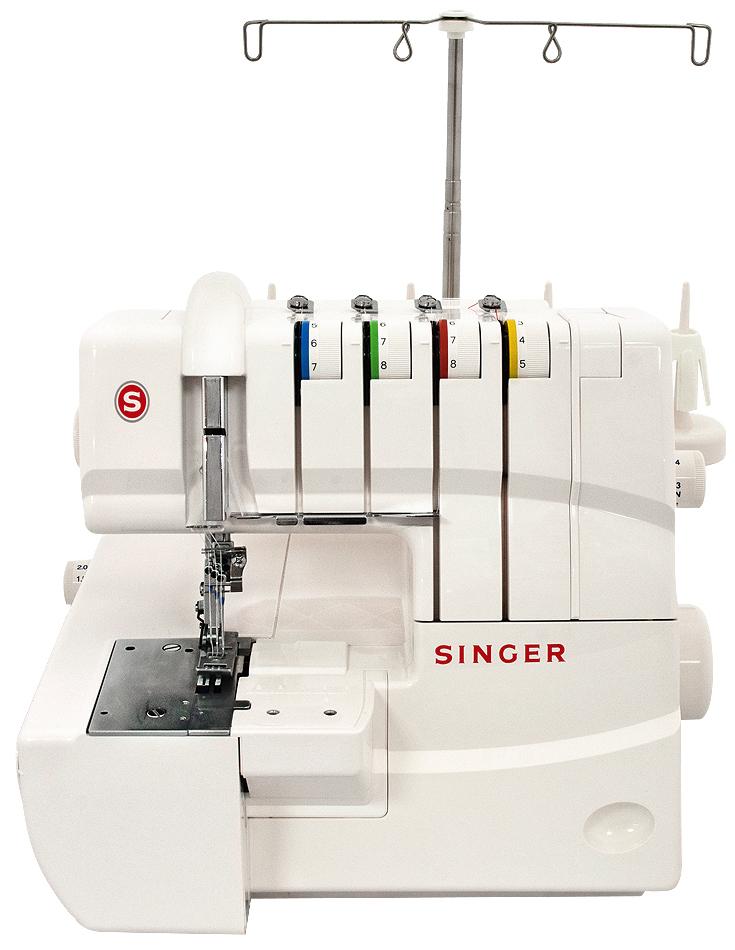 Распошивальная машина Singer 14Т970C