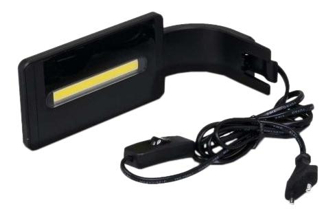Светильник для нано аквариумов Aquael Leddy Smart