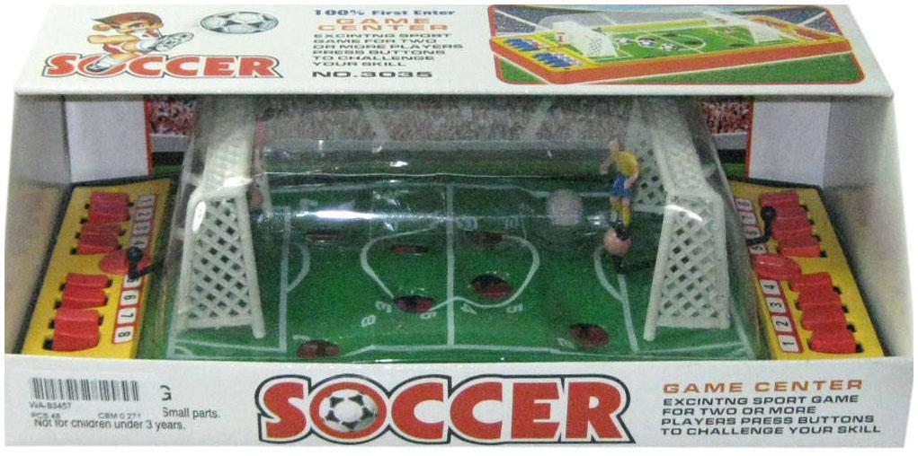 Настольный футбол для детей Junfa toys 3035