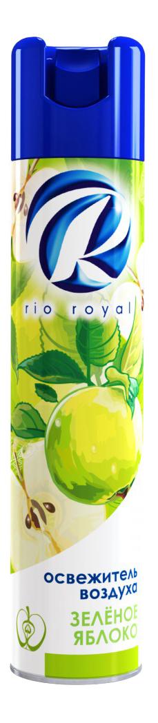 Освежитель воздуха Rio Royal зеленое яблоко 300 мл