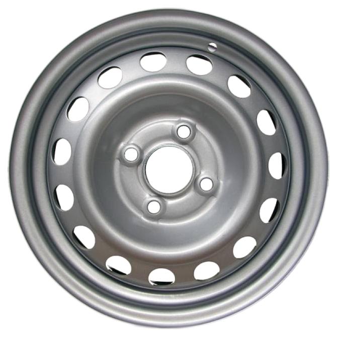 Колесные диски TREBL 8114 R15 6J PCD4x100