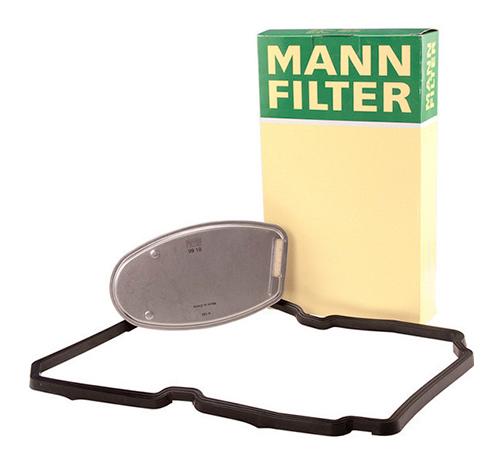 Фильтрующий элемент масляного фильтра MANN-FILTER H2522/1XKIT фото