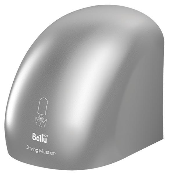 BALLU BAHD-2000 DM SILVER