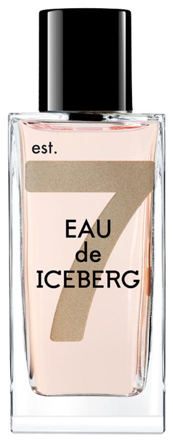 Женская парфюмерия Iceberg Eau de Iceberg Jasmin 100 мл