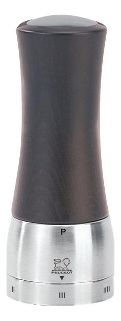 Мельница для перца Peugeot Saveurs Madras 25205 16 см шоколадная