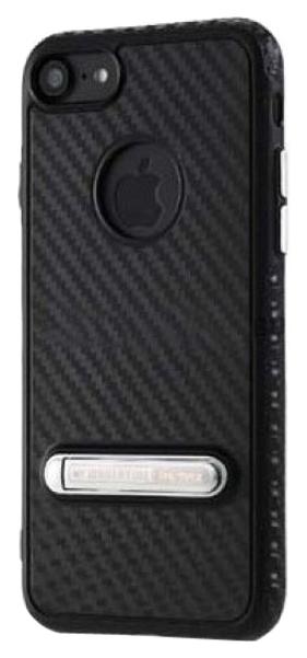 Чехол-накладка Remax Gezhi для Apple iPhone 7 Black