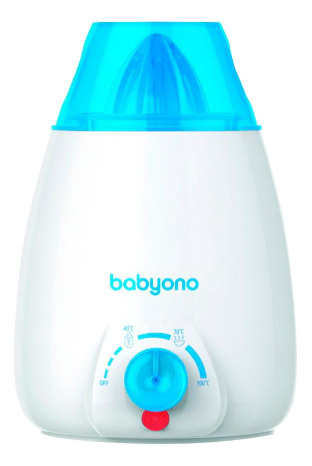 Подогреватель для детского питания Babyono С ручной соковыжималкой