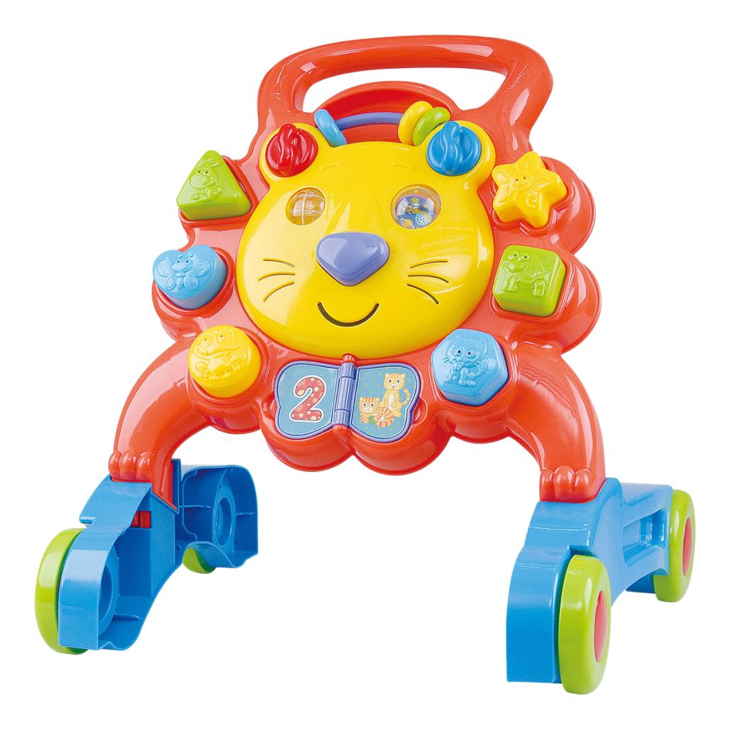 картинка Каталка детская Playgo Лев 2254 от магазина Bebikam.ru