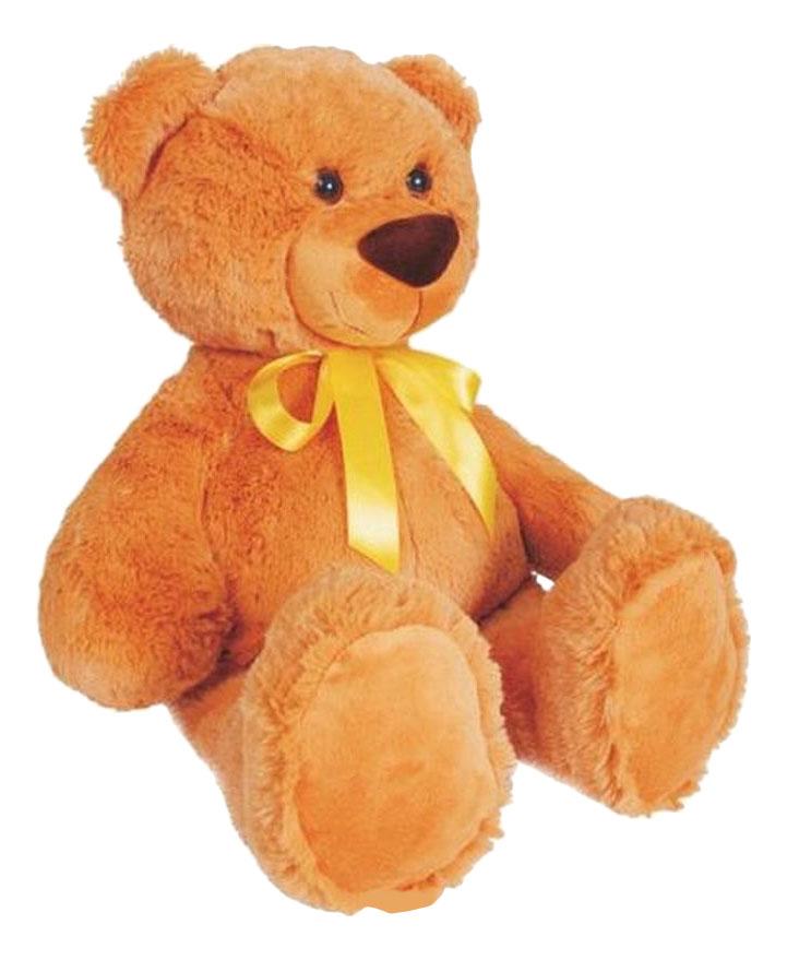 Купить Мишка, Мягкая игрушка СмолТойс Медведь 70 см (1254/БЖ), Мягкие игрушки животные
